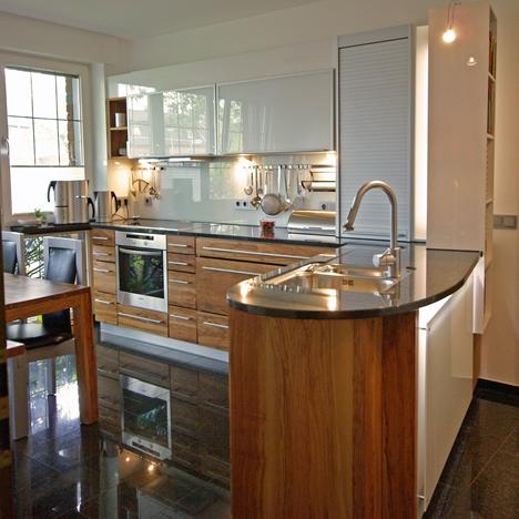 Galerie - Küchen